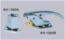 Lever and Roller Latches
