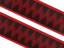 Patterned Webbing, Apparel Making Material