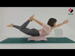 Hermes Clues Industries Co., Ltd. - Yoga Training Board