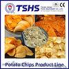 Made in Taiwan High Quality Cadina Chips Maker Line