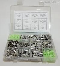 Offshore Angler Crimp Kit-12 items