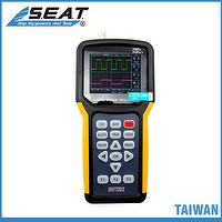 Oscilloscope with Large Screen High Accuracy Digital Oscilloscope and Multimeter 2 in 1 Function Auto-range Scopemeter