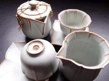 'Happiness' Tea Set from Xiang Yi Yao
