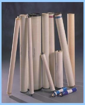 Membrane Elements