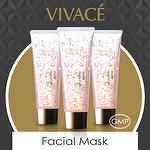 Beauty Face Skin Care Soothing Repair Sleeping Whitening Mask