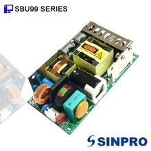 100W Open Frame Type Power Supply Device for I.T.E.