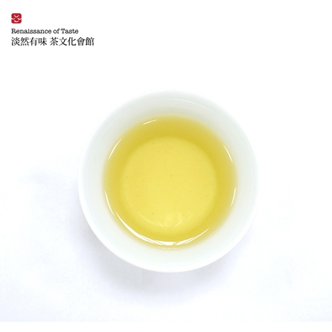 High-Quality Alishan High Mountain Loose Leaf Oolong Tea