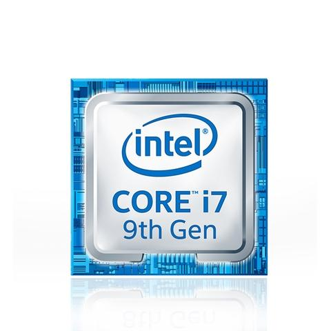 79700K - Intel 9th Gen core i7-9700K CPU i7 Processor LGA1151
