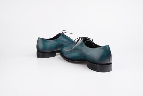 VANOL Life201 Oxford Shoes - Iznik