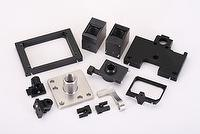 CNC Turning Parts, Machining Parts, Milling Parts