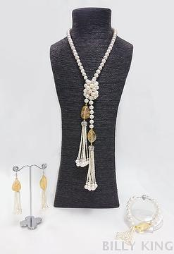 [Billy King] Necklace Set-NP586