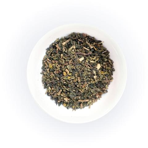 Wenshan Chin Loose Oolong Tea