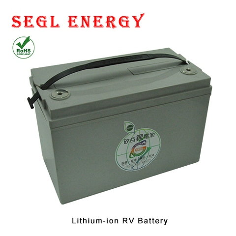 storage battery,12V240Ah Lithium-ion RV Battery