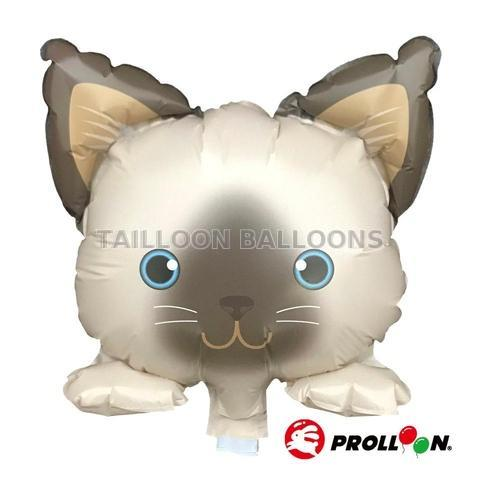 pet balloon -  cat balloon