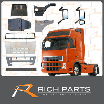 Volvo Truck Parts >> Taiwan Taiwan Volvo Truck Parts Rich Parts Industrial Co