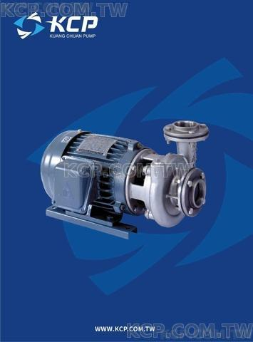KCP- A, BS, LARGE flow centrifugal pump