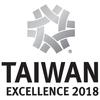2018 Taiwan Excellence Silver Award