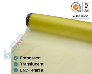 Taiwan Vinyl PVC Sheet - Color Transparent   SHIH-KUEN PLASTICS ...