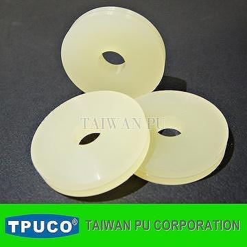 PU Feed Roller (Textile Machine Parts)