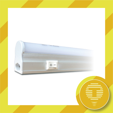 Taiwan T5 LED Batten Light With Switch - 2ft 3ft 4ft | Taiwantrade