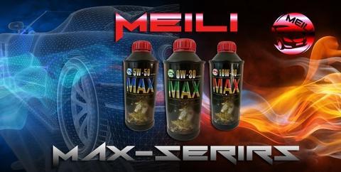 MEILI- MAX - Racing Gasoline engine oil