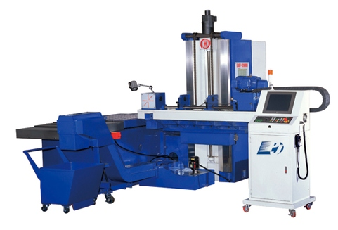 Deep Hole Drilling Machines,Machine tools