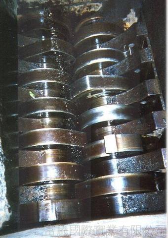 Hardox®500  破碎刀