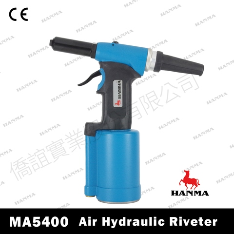 Industrial Air Hydraulic Riveter