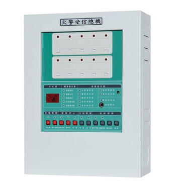10L Conventional Fire Alarm Panel