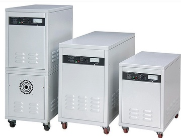 Automatic Voltage Regulator(Voltage Stabilizer)
