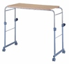 Over Bed Table, Movable Across The Bed Table, Lazy Bed Side Table