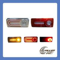 Benz W463 Tail Lamp