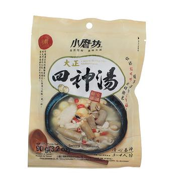 Chinese Herbal Mix for Multipurpose