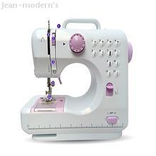 Sewing Machine jean-moderns