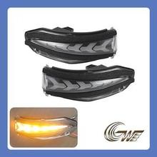 TOYOTA 80 VOXY / 60 HARRIER Door Mirror Running Led  Light