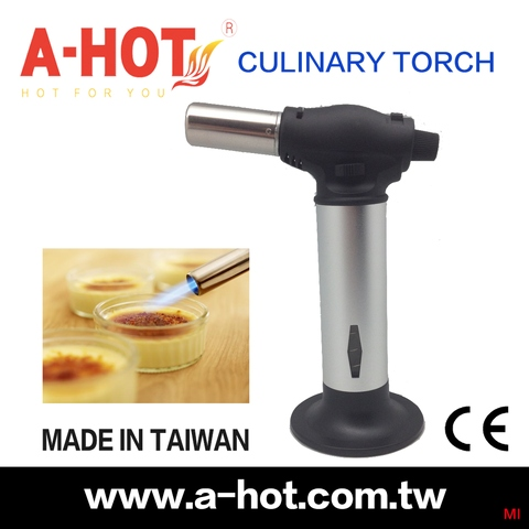 LIGHT WEIGHT USEFUL	KITCHEN CHEF TORCH