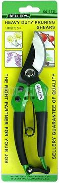 HEAVY DUTY PRUNING SHEARS/ GARDEN SHEARS
