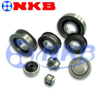 NKB Mast Guide Bearing