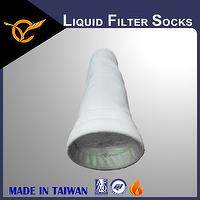 Chemical Resistance Polypropylene Filter Bags