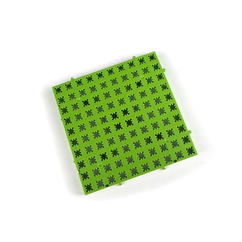 Board 10*10*1 cm with Connecting Parts 10.5*10.5 cm