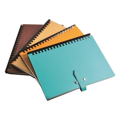 Taiwan DIY Binder Paper Notebook | Taiwantrade