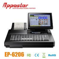 Appostar ECR POS ECR6206 Front