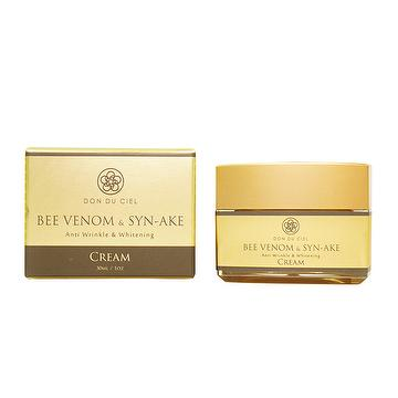 Don Du Ciel Bee Venom & Anti-Aging Cream
