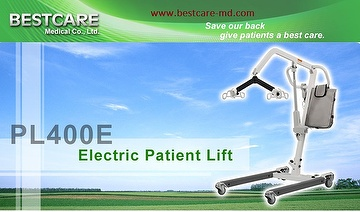 PL400E Electric Patient Lift