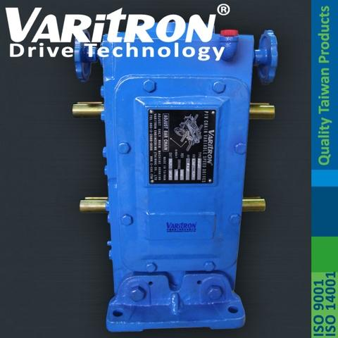 V11 adjustable speed gearbox Speed Variable chain piv5