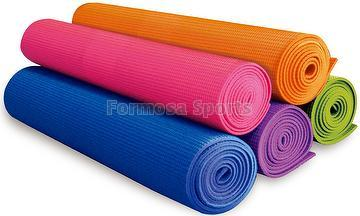 Exercise & Yoga Mat