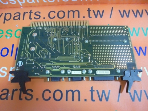 HONEYWELL EPDGP I.O Board 51304584-100
