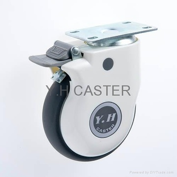 Dust-proof Covers for Caster Wheel