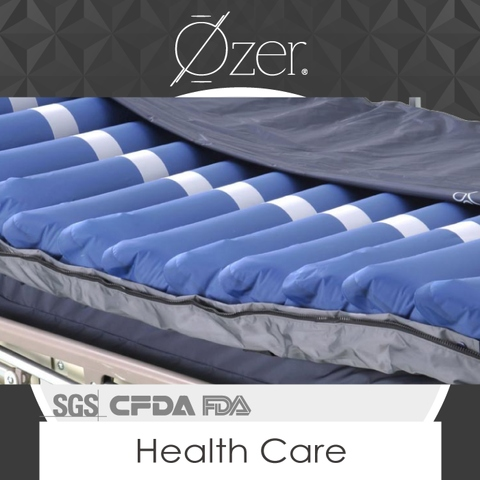 pressure relief medical air bed mattress