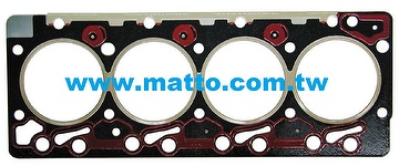 engine gaskets CUMMINS_4BT_3283333